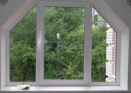 Окна ПВХ: основные достоинства современных стеклопакетов