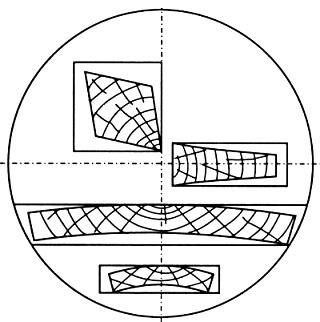 Строительно-технологические свойства древесины