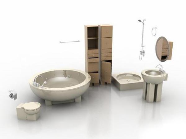 Насколько важен выбор сантехники при строительстве дома?