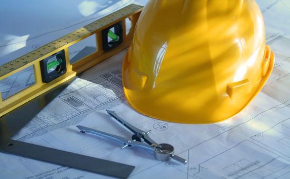 Разновидности строительных услуг