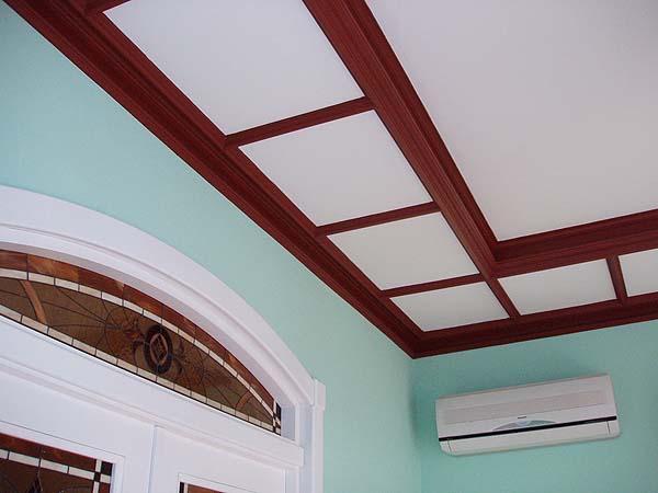 Покрытие для потолка