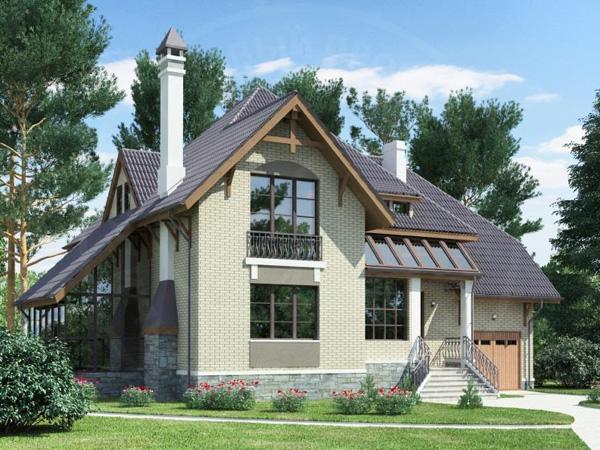 Как начать строительство собственного дома?