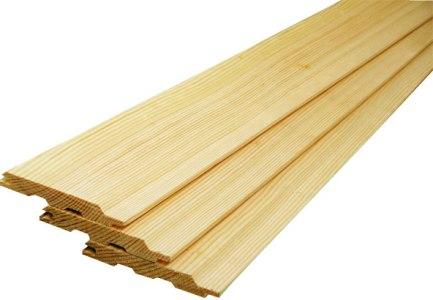 Какие виды деревянных материалов являются самыми долговечными?